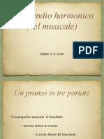 De Prandio Harmonico