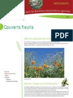 Couverts Fleuris IBIS