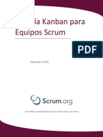 2019 09 Kanban Guide for Scrum Teams Spanish European