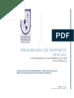 Urias Soporte Social