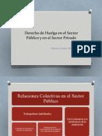 23 5 Francisco Gomez Valdez Derecho de Huelga en El Sector Público y