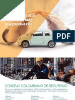 Gestion Integral de La Bioseguridad y La Seguridad Vial