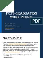 Winter 2020_Post Graduation Work Permit Application