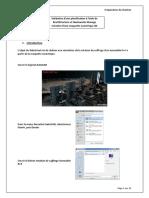 Validation d'Une Planification à l'Aide de RevitStructure Et Navisworks Manage Création d'Une Maquette Numérique 4D