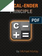 The Cal-Ender Principle_11193