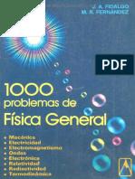1000 Problemas de Física General -