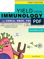High Yield Immunology