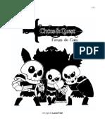 Chaos & Quest - Forças do Caos (v1.1)
