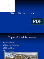 Steel Structures- D. Mulac