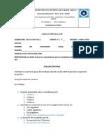 GUIA DE NIVELACION DE E.F. GRADO 6°Y 7°