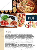Soal nventory Management- Pizzaria Cases