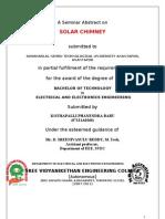 solar chimney final draft
