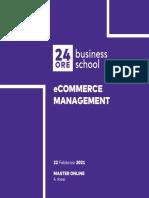 20201201420985169eCommerceManagement