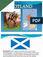 Scotland, Wales, Northern Ireland