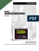 PAT DS160