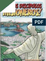 Celam - Somos Discipulos Misioneros 03