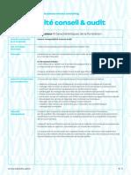 Psb Fiche - Produits Pge - Comptabilite Conseil Audit - 1.2(1)