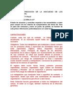 ADD FSMA Consultas