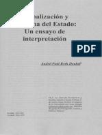 Dialnet-GlobalizacionYReformaDelEstado-5006422