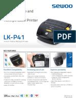 小 LK-P41 LEAFLET
