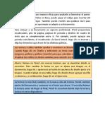 Bordes de página, párrafo-TAREA