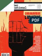 Courrier International - 9 Avril