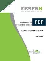POP Higieniza+º+úo 10