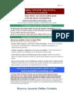 Información Asesoría Gratuita Plan Estratégico