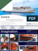 BCService - Carnival Imagination