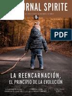 Le Journal Spirite en Español. Nº122 Enero-Marzo 2021