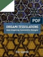 Origami Tessellations Awe-Inspiring Geometric Designs ( PDFDrive )
