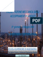 Giunti Flangiati SAIPEM - 6a Giornata - 06-05-09