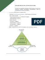 análise financeira - Bom