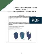 CUESTIONARIO CURSO ESTRUCTURAS METÁLICAS (1)