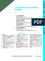 Transfert de matière - ti452Pesp-j1075