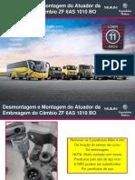 Atuador de embreagem desmontagem montagem_03_2014_Volksbus_V2