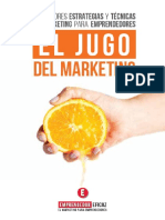 Jugo del Marketing 2020