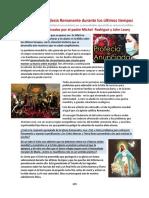 3. Visiones Dadas Al Padre Michel Rodrigué y Al Vidente Católico John Leary Sobre Los Refugios