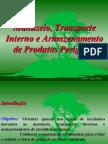 MANUZEIO DE PRODUTOS QUIMICOS