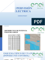 Supervisión Electrica