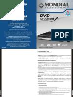 D-10 - Manual