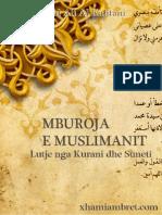 Mburoja e Muslimanit - përplot dua