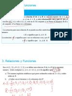 Matemáticas Discretas 3