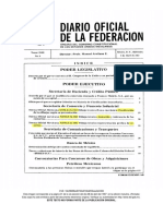 NOM Z 23_78_22 DOF 08-04-1987 Clasificacion presentacion