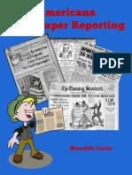 America newspaper-reporting