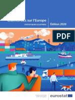 Key figures on Europe.fr