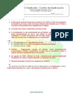 A.3.2 Ficha de Trabalho - Revolução Liberal (1) - Soluções (1)