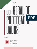 eBook - Guia Completo Lei Geral de Proteção de Dados 2021
