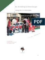 Essay Onderwijshervormingen 2008
