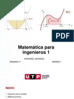 S11.s1 Material Teórico - Integral Definida